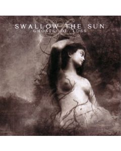 SWALLOW THE SUN - Ghosts Of Loss / CD