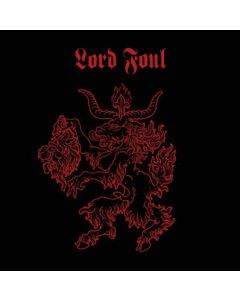 LORD FOUL - Killing Raping Burning/The Devil's Advocate / 12""