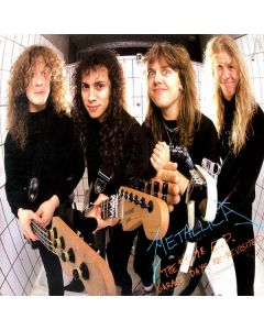 METALLICA - The $5.98 EP Garage Days Re-Revisited / 12""
