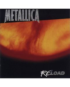 METALLICA - Reload / LP