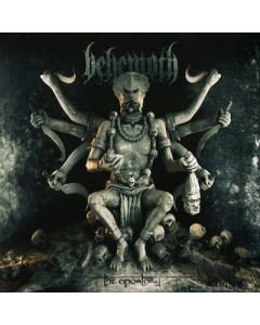 BEHEMOTH - The Apostasy / LP