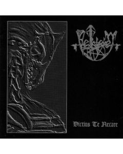 BETHLEHEM - Dictius Te Necare / Digipak CD