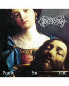 CRYPTOPSY - None So Vile / CD
