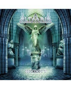 ALTARIA - Divinity / CD