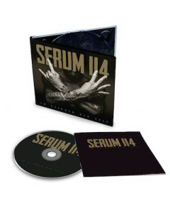 SERUM 114 - Im Zeichen der Zeit / Digipak CD