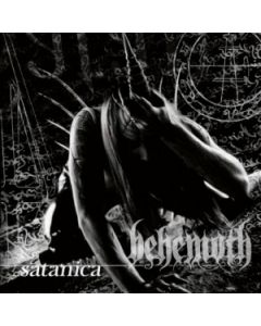 BEHEMOTH - Satanica / CD