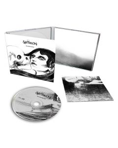 SATYRICON-Deep calleth upon Deep/Limited Edition Digipack CD