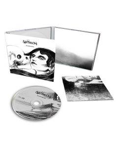 SATYRICON-Deep calleth upon Deep/Limited Edition Digipack CD