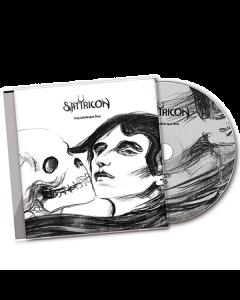 SATYRICON-Deep calleth upon Deep/CD