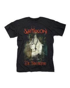 SATYRICON - The Shadowthrone / T-SHIRT