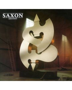 SAXON - Destiny / CD