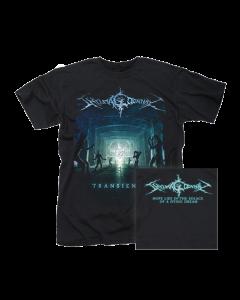 SHYLMAGOGHNAR-Transience/T-Shirt