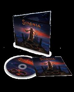 SIRENIA-Arcane Astral Aeons/Limited Edition Digipack CD