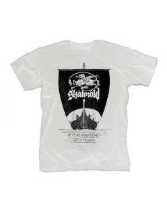 SKALMOLD - 10 Year Anniversary - Live In Reykjavík / T-Shirt