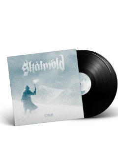 SKALMOLD- Sorgir/Limited Edition BLACK Vinyl Gatefold 2LP