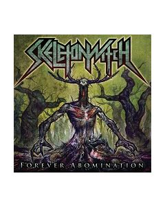 SKELETONWITCH-Forever Abomination / Digipack CD