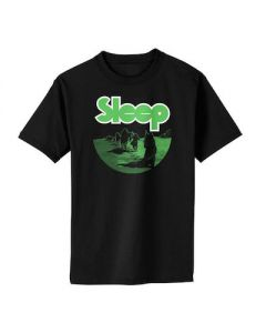 SLEEP - Dopesmoker / T-Shirt
