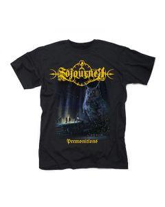 SOJOURNER - Premonitions / T-Shirt