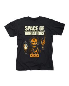 SPACE OF VARIATIONS - XXXXX / T-Shirt