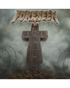 FORESEEN - Grave Danger / CD
