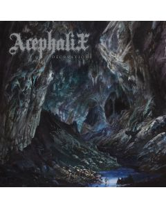 ACEPHALIX - DECREATION / LP