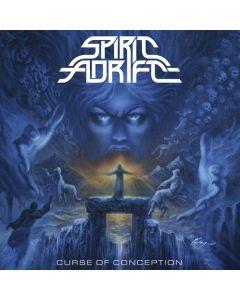 SPIRIT ADRIFT - Curse Of Conception / CD