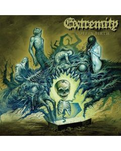 EXTREMITY - Coffin Birth / CD