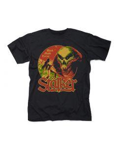 STALKER - Black Majik Terror / T-Shirt