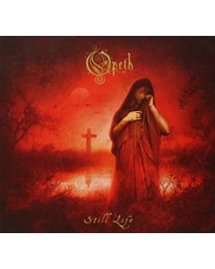 OPETH - Still Life / CD