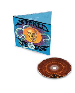 STONED JESUS - First Communion / Digipak CD
