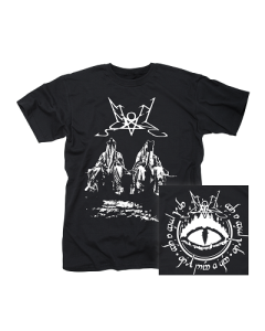 SUMMONING-Wizards/T-Shirt