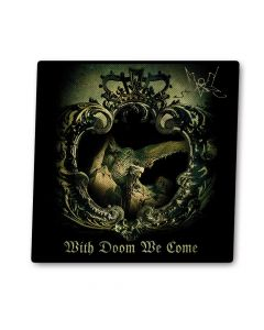 SUMMONING-With Doom We Come/Small Cover Patch