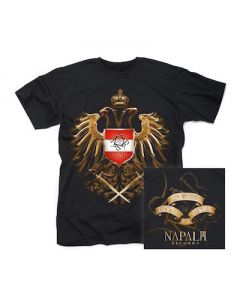 NAPALM RECORDS-25th Anniversary/T-Shirt