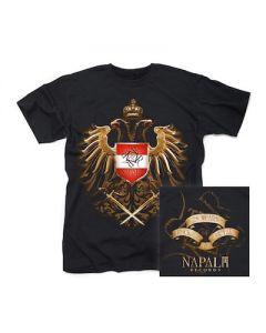 NAPALM RECORDS-25th Anniversary/T-Shirt
