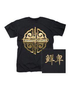 TENGGER CAVALRY-Cian Bi/T-Shirt