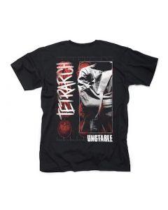 TETRARCH - Unstable / T-Shirt