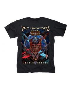 THE UNGUIDED - Father Shadow / T-Shirt