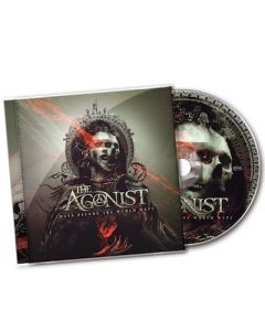 THE AGONIST -  Days Before The World Wept / CD EP