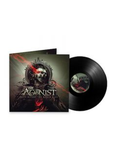 THE AGONIST -  Days Before The World Wept / BLACK 12 INCH EP