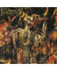 INCANTATION-The Infernal Storm/CD