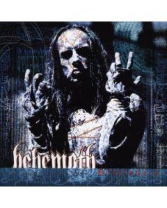 BEHEMOTH - Thelema 6 / CD