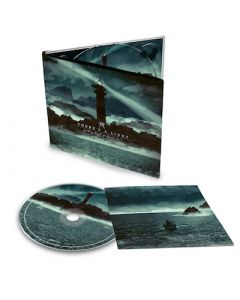THERE'S A LIGHT - For What May I Hope? For What Must We Hope? / Digipak CD PRE-ORDER RELEASE DATE 12/10/21