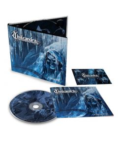 THULCANDRA - A Dying Wish / Digipak CD With Guitar Picks PRE ORDER RELEASE DATE 10/29/21