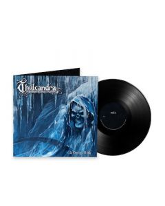 THULCANDRA - A Dying Wish / Black LP PRE ORDER RELEASE DATE 10/29/21