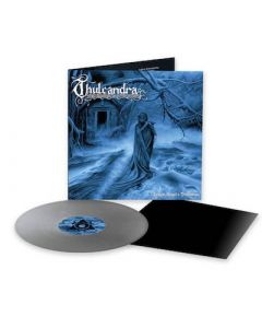 THULCANDRA - Fallen Angel's Dominion / LIMITED EDITION SILVER LP