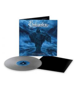 THULCANDRA - Under A Frozen Sun / LIMITED EDITION SILVER LP