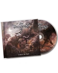 THY ANTICHRIST-Wrath Of The Beast/CD