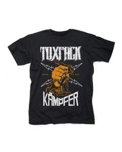 TOXPACK-Kämpfer/T-Shirt