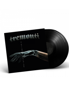 TREMONTI-A Dying Machine/Limited Edition BLACK Vinyl Gatefold 2LP