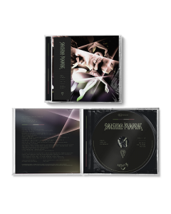 THE SMASHING PUMPKINS-SHINY AND OH SO BRIGHT, VOL. 1 / LP: NO PAST. NO FUTURE. NO SUN./CD